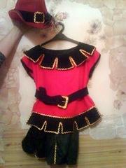 Прокат, пошив детских карнавальных, этнических, новогодних костю