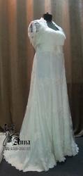 Услуги пошива свадебных вечерних платьев