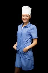 Медицинские халаты ,  медицинские костюмы в Алматы .