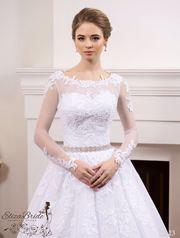 прокат и продажа свадебных платьев в таразе по доступной цене