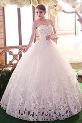 Свадебное платье «LORENA»