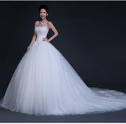 Свадебное платье «VERONA» со шлейфом