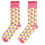 Носки Illusion Pink — Sammy Icon