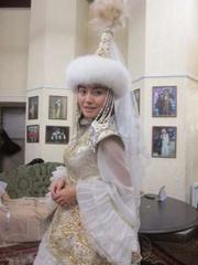 Национальные костюмы на прокат в Алматы Томирис Валиханова 83
