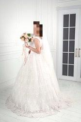 Продам сказочное свадебное платье