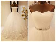 Свадебное платье «MADLEN»