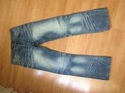 Мужские джинсы новые. Разм 31