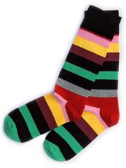 Носки для мужчин цветные,  стильные,  модные