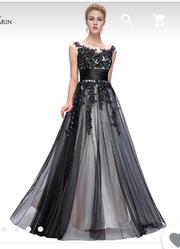 Продам новое вечернее платье в г. Астана