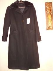 Пальто полицейское (шинель) продам