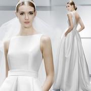 Свадебное платье «BELLA»