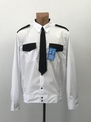 Рубашки для охранника (мужские и женские) от ивановского производителя